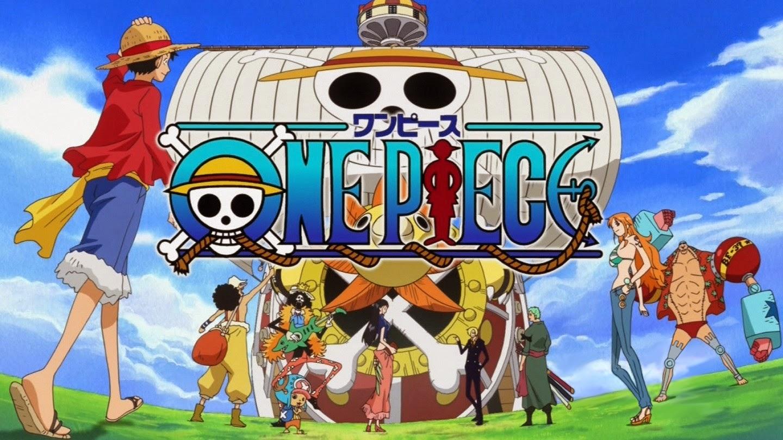 One Piece (3)