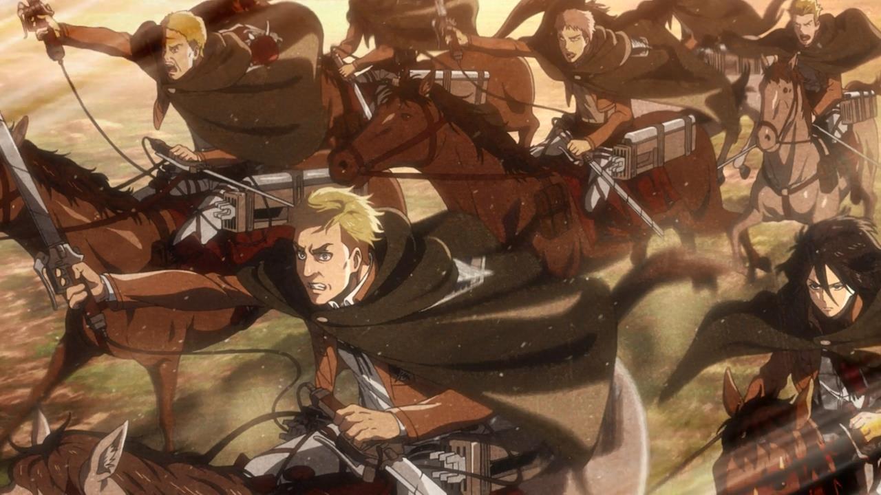 Translation Review: [HorribleSubs] Sword Art …
